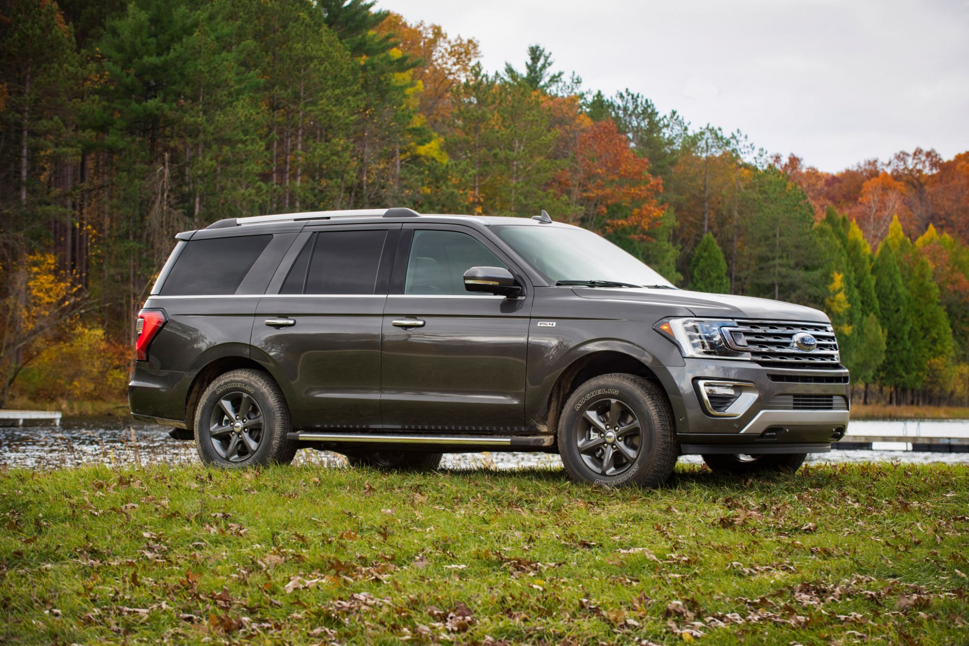 Pricing 2022 Ford Expedition Xlt