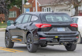 rumors 2022 ford mondeo