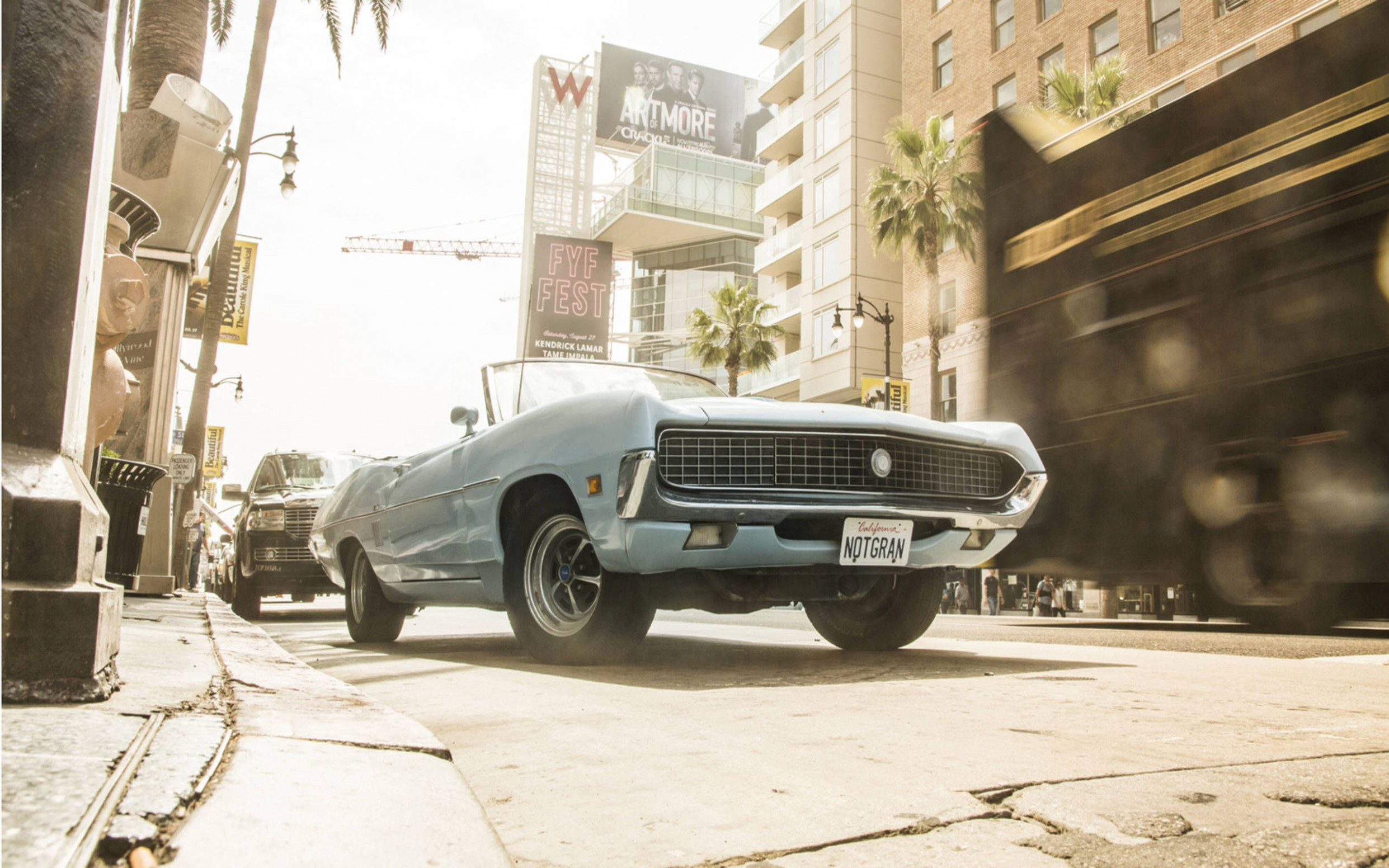 Style 2022 Ford Torino Gt