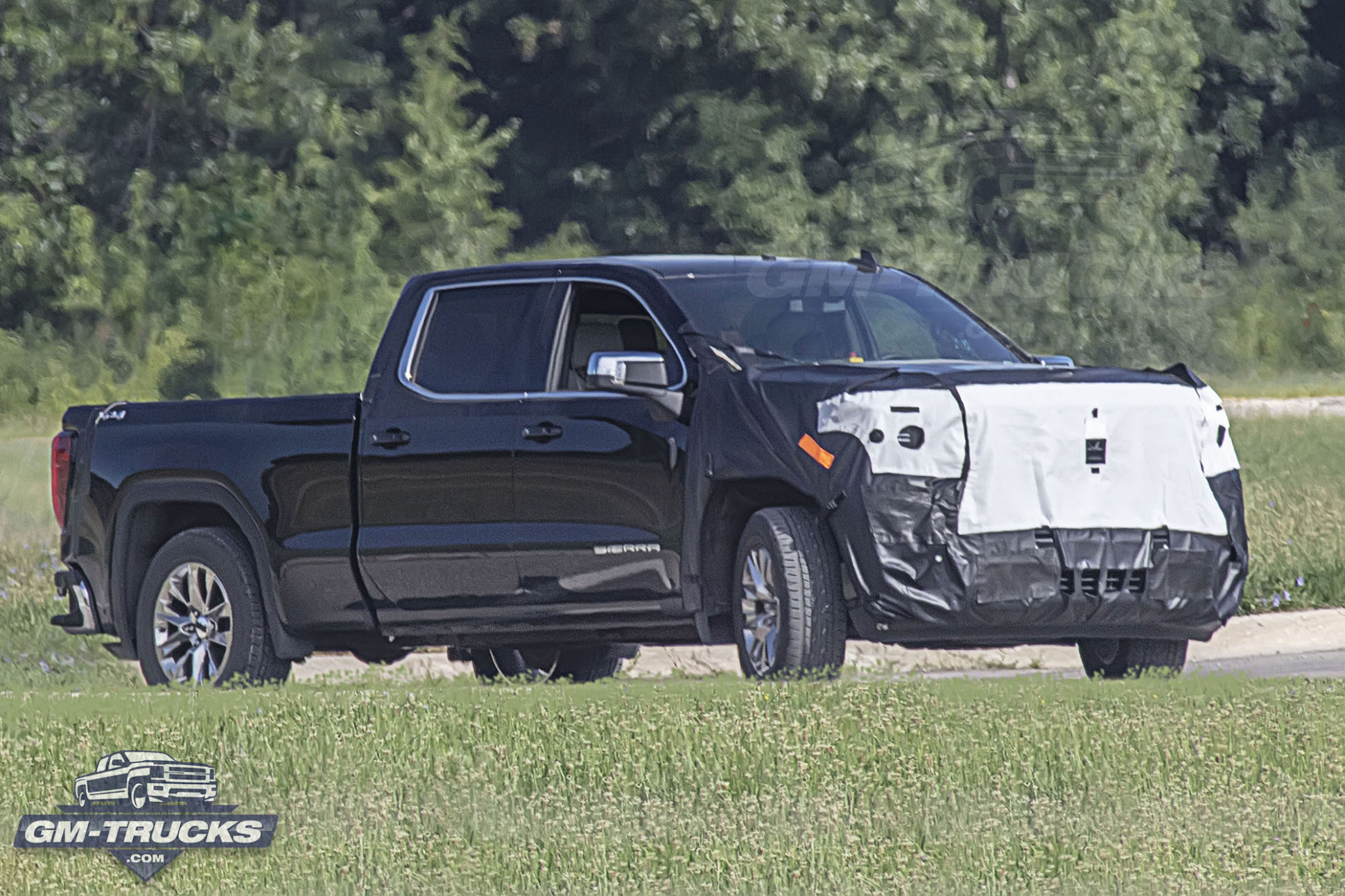 Review and Release date 2022 GMC Sierra 2500Hd