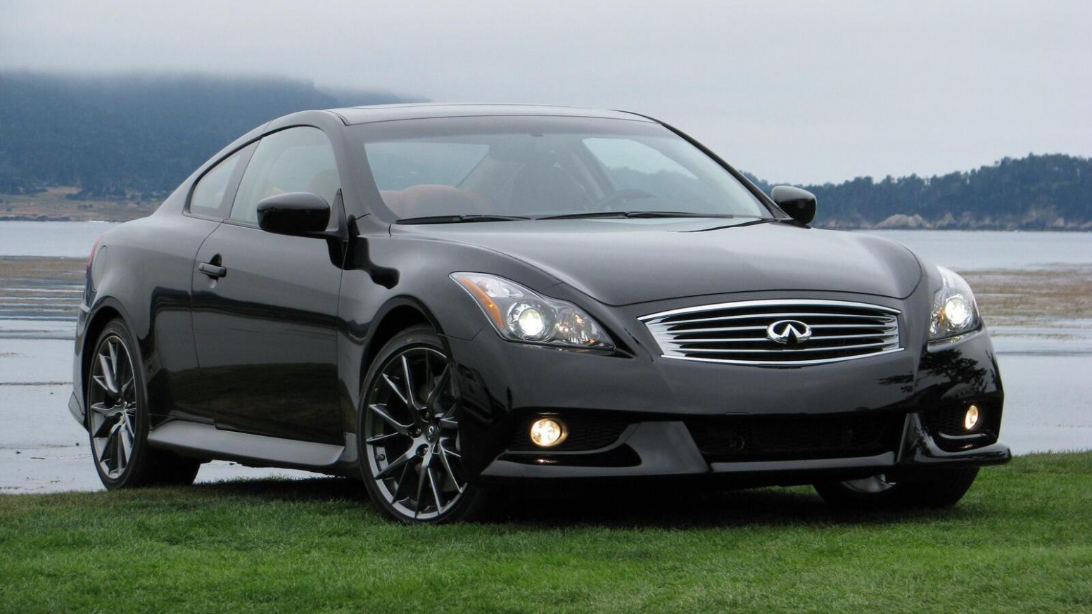 New Model and Performance 2022 Infiniti Q60 Coupe Ipl