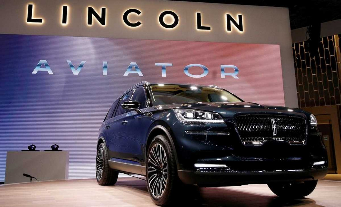 Release Date and Concept 2022 Lincoln Mkx At Beijing Motor Show