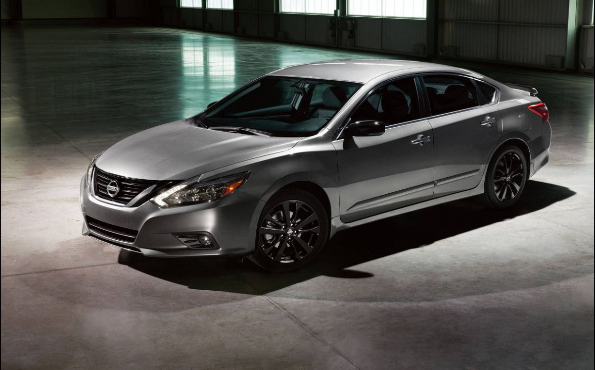 Review 2022 Nissan Altima