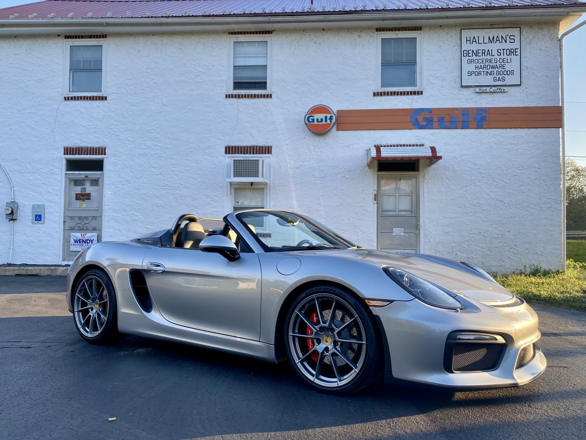 Review and Release date 2022 Porsche Boxster Spyder