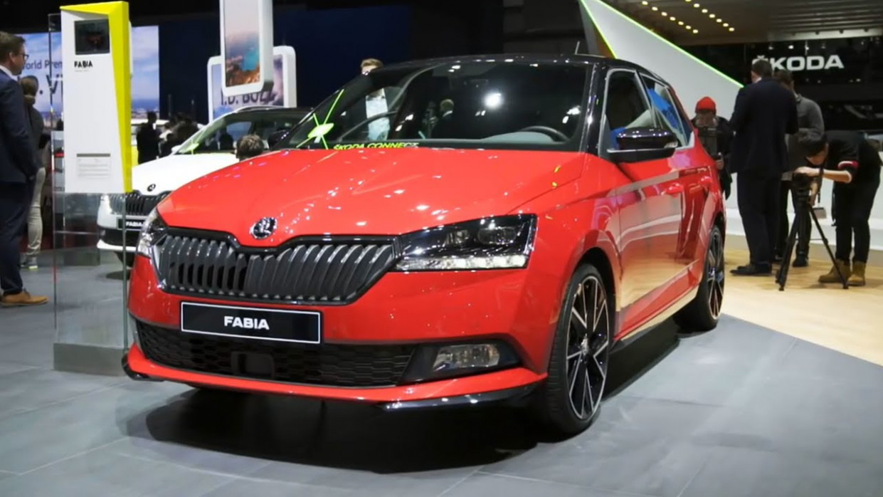 Review and Release date 2022 Skoda Roomster