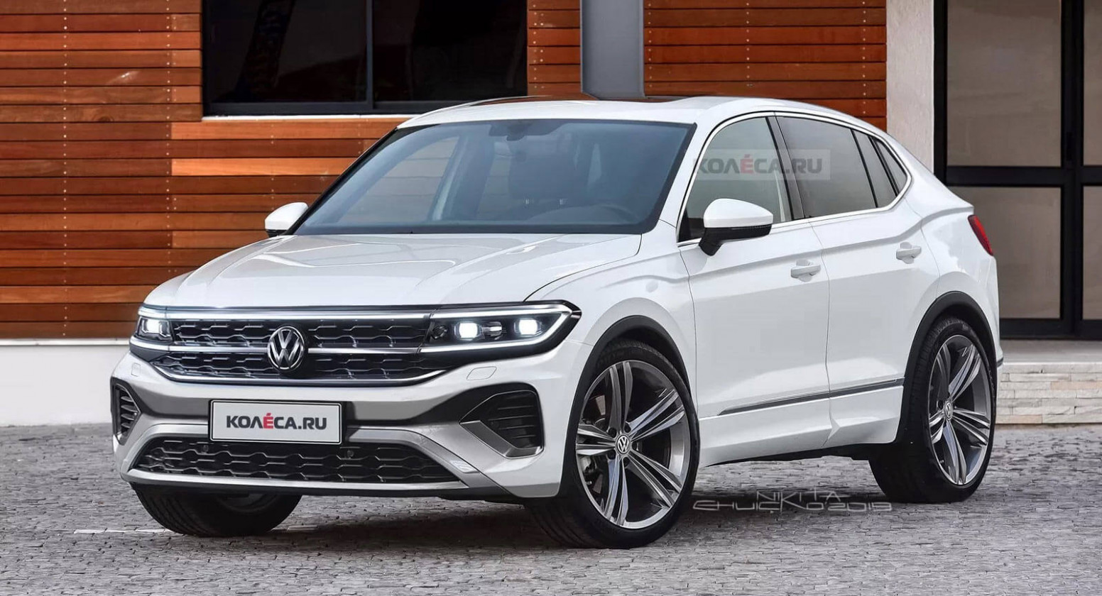 Overview 2022 Volkswagen Cross