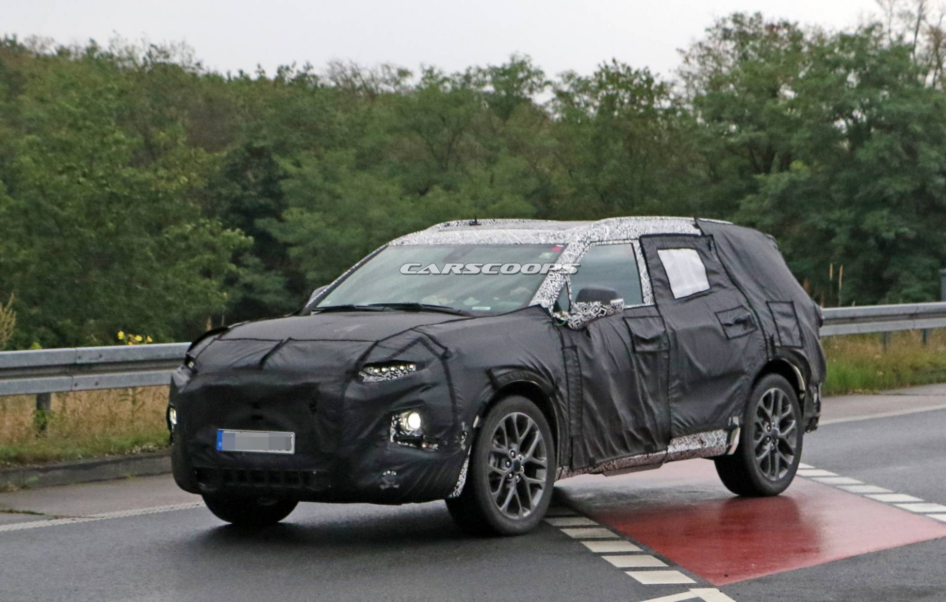 Release Date and Concept Chevrolet Blazer Xl 2022