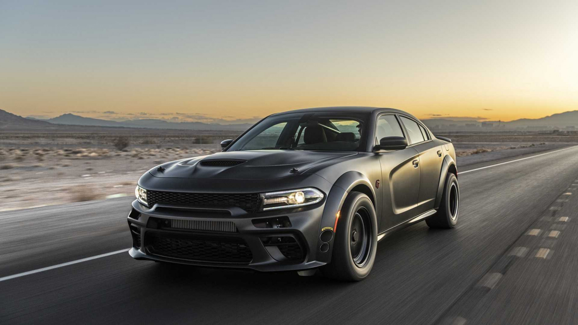 Concept and Review Dodge Supercharger 2022