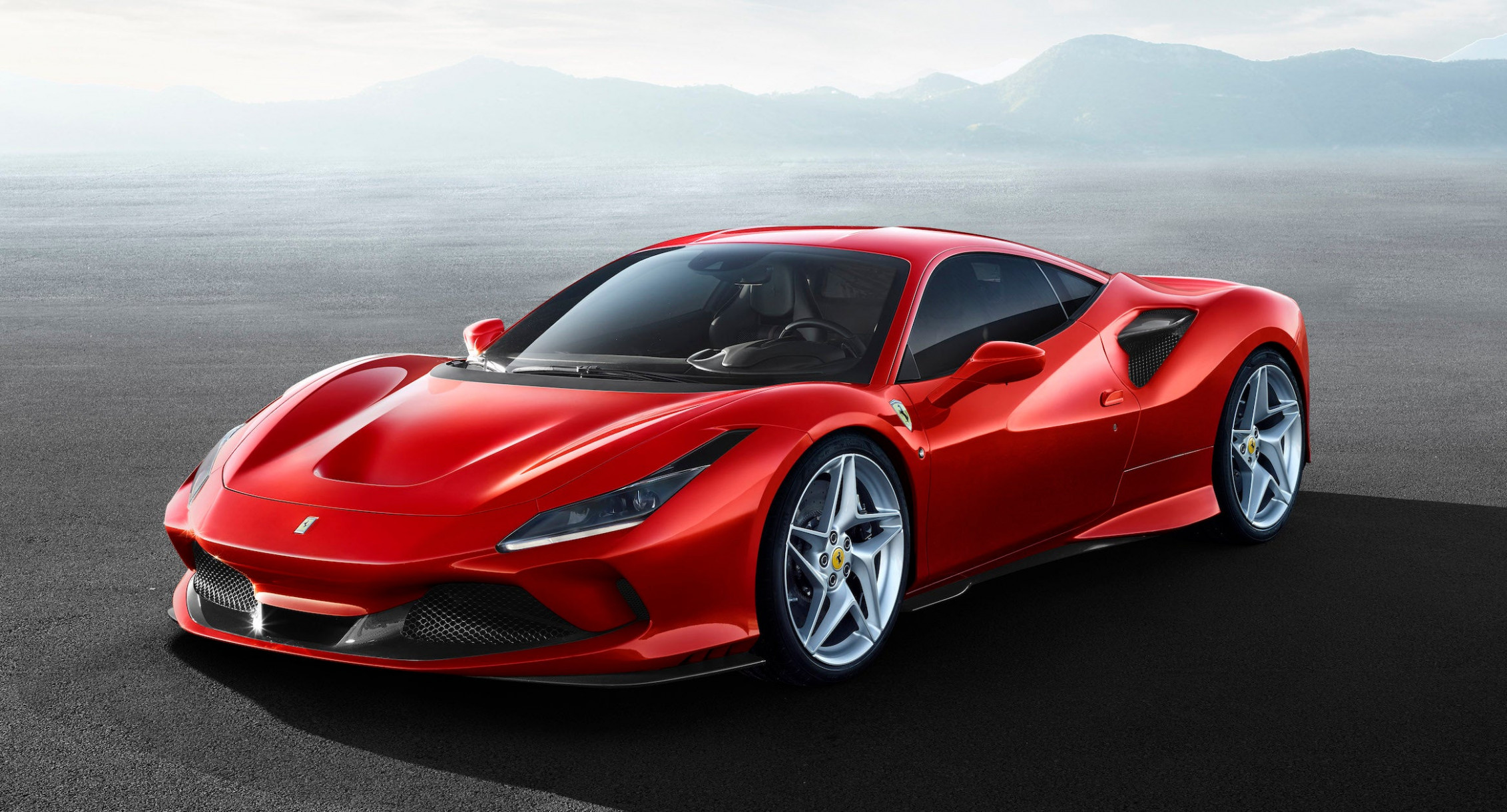 Specs and Review Ferrari 2022 F8 Tributo Price