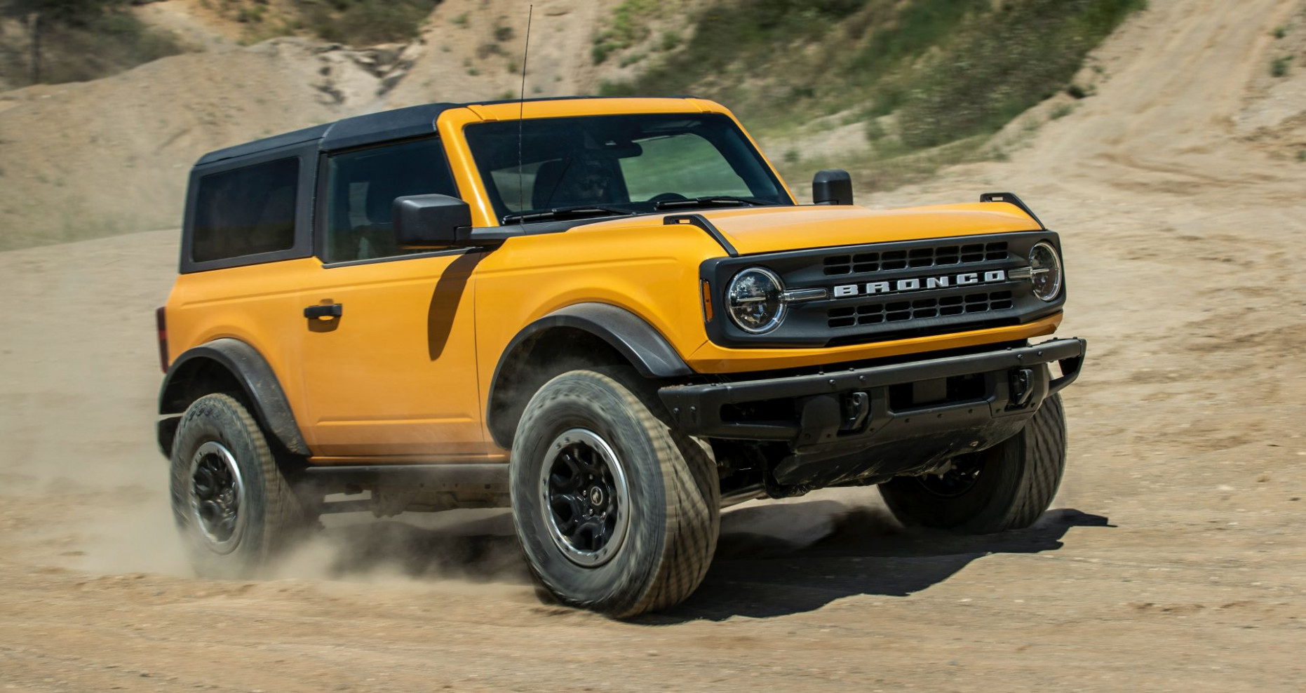 Pricing Ford Bronco 2022 Uk