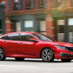 Rumors Honda Accord 2022 Redesign