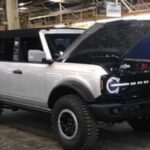 Review Images Of 2022 Ford Bronco
