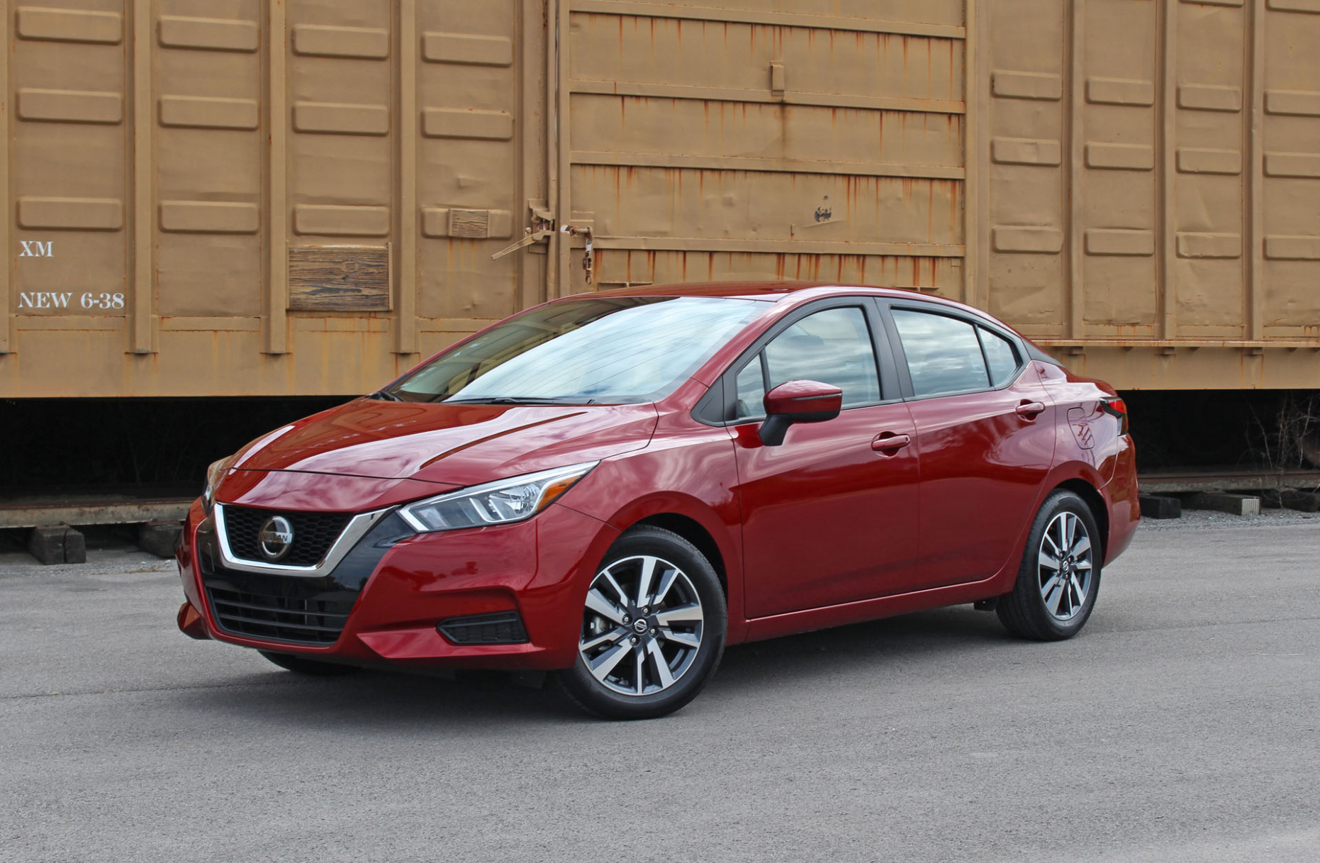Reviews Nissan Versa 2022 Price