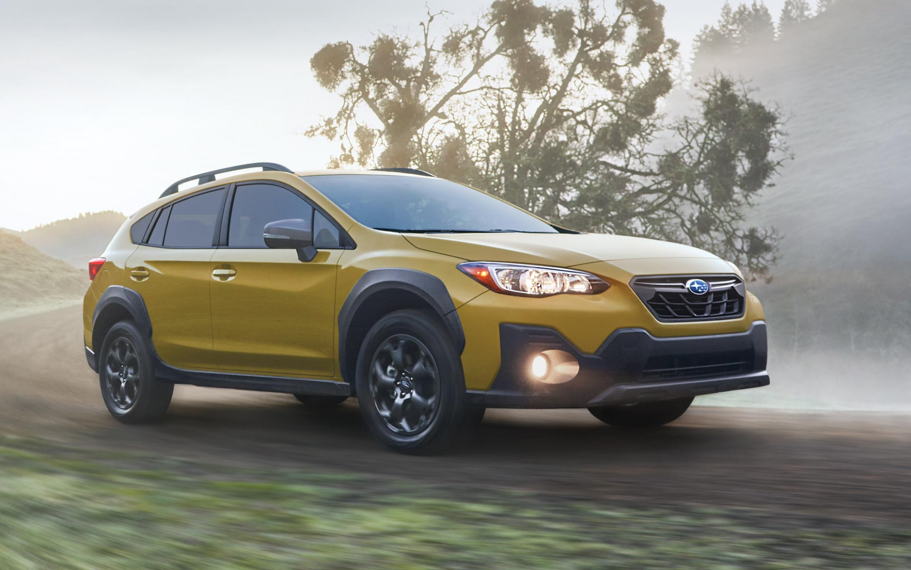 Performance and New Engine Subaru Xv 2022 Review