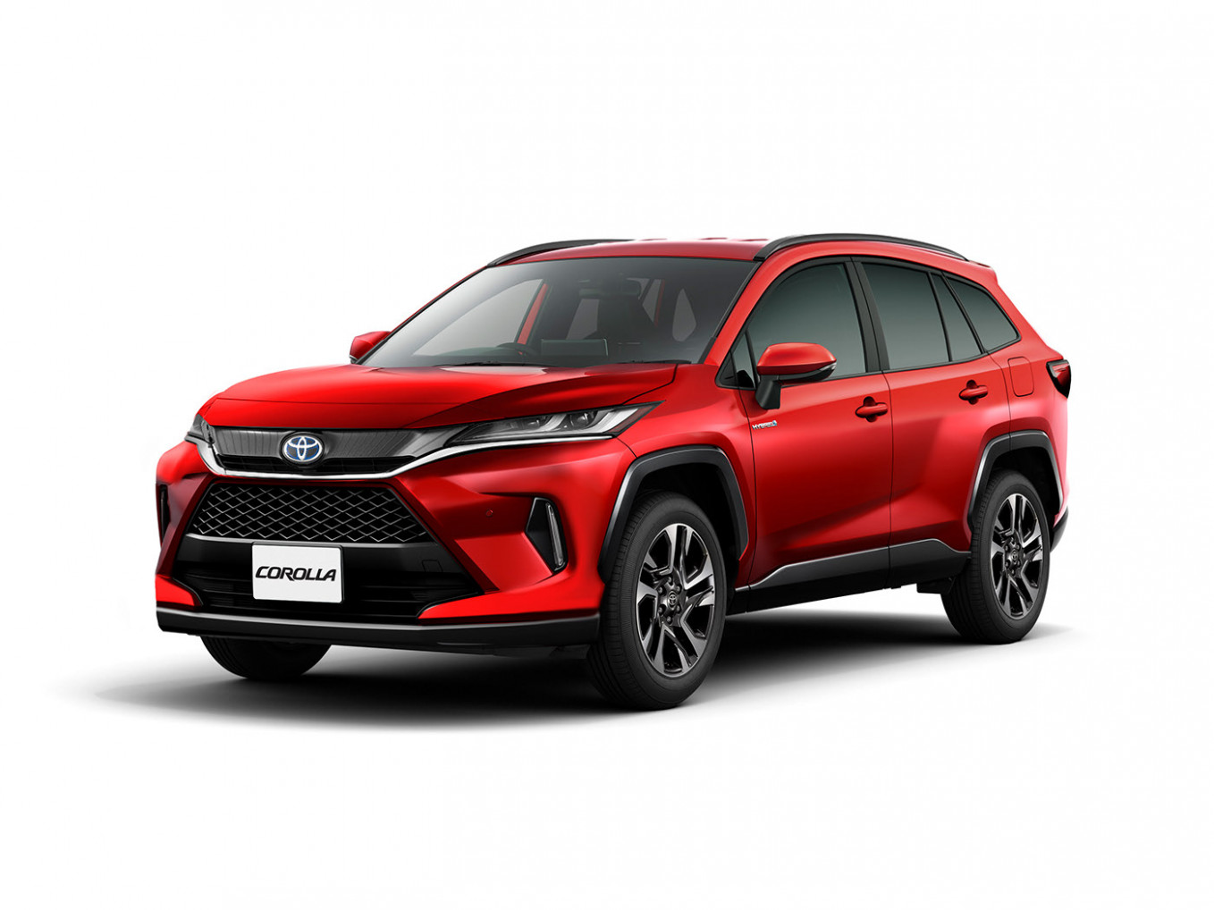 Price, Design and Review Toyota New Cars 2022