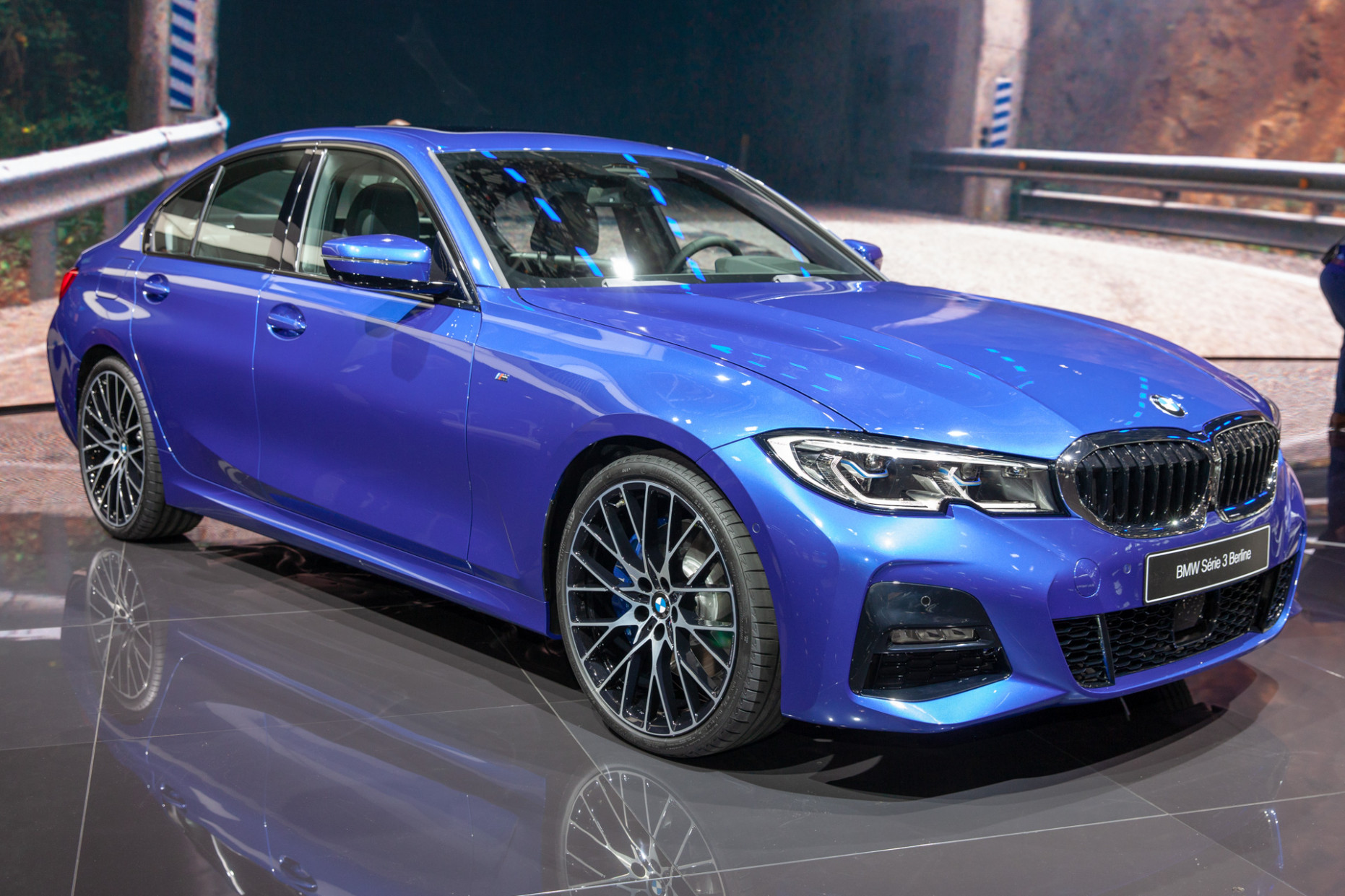 New Model and Performance 2019 Vs 2022 BMW 3 Series