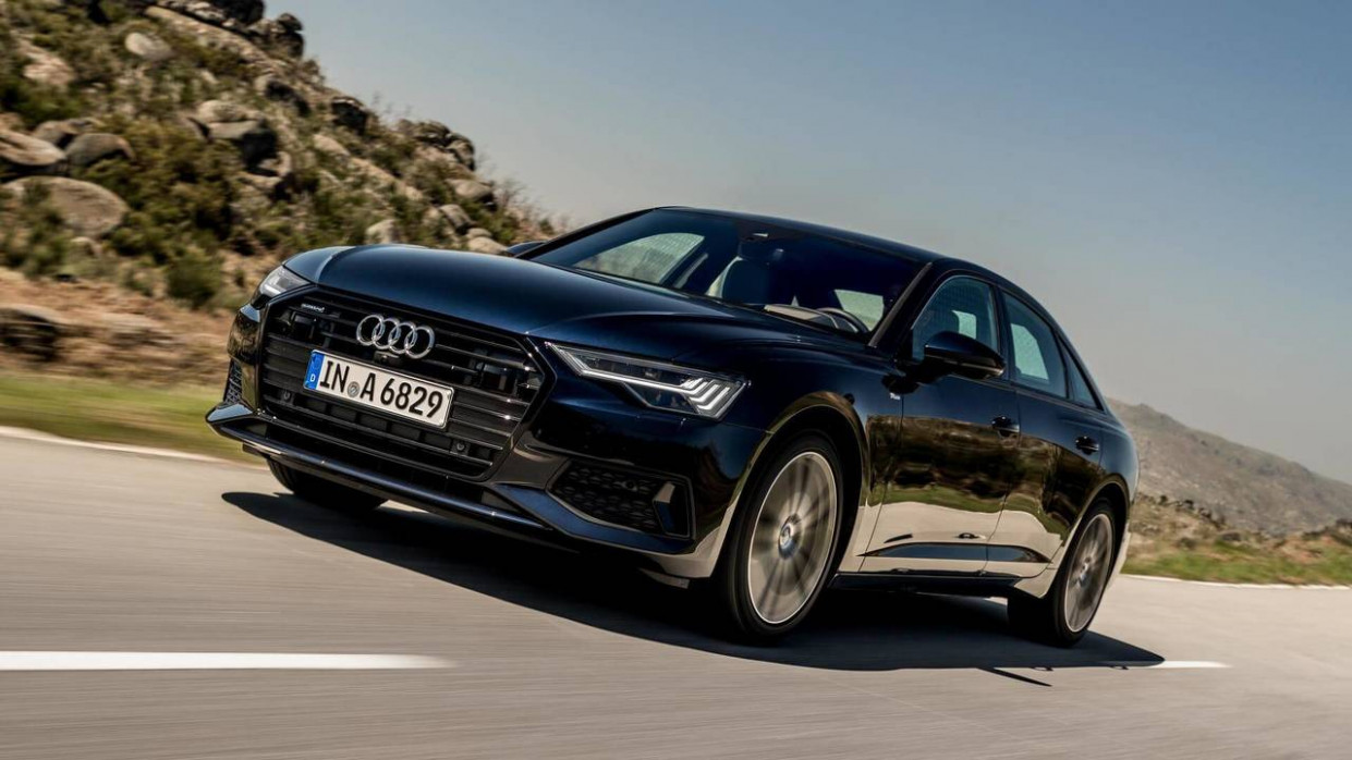 Performance and New Engine 2022 Audi A6 Comes