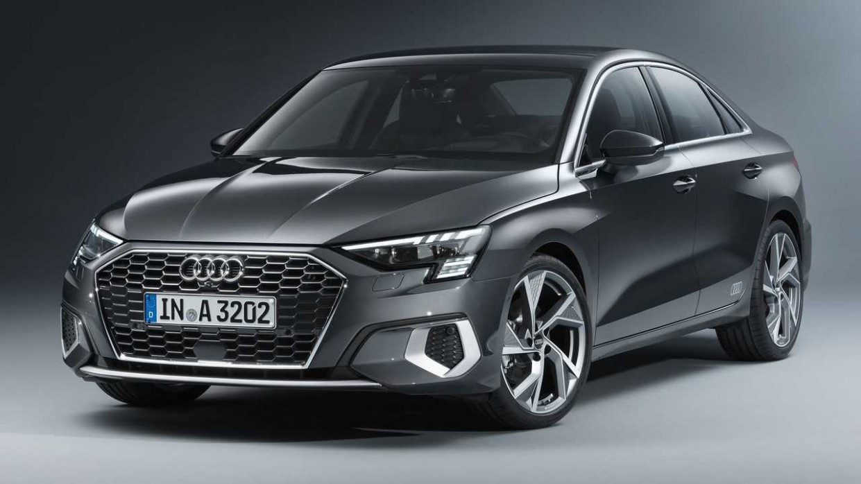 Redesign and Concept 2022 Audi Q4s