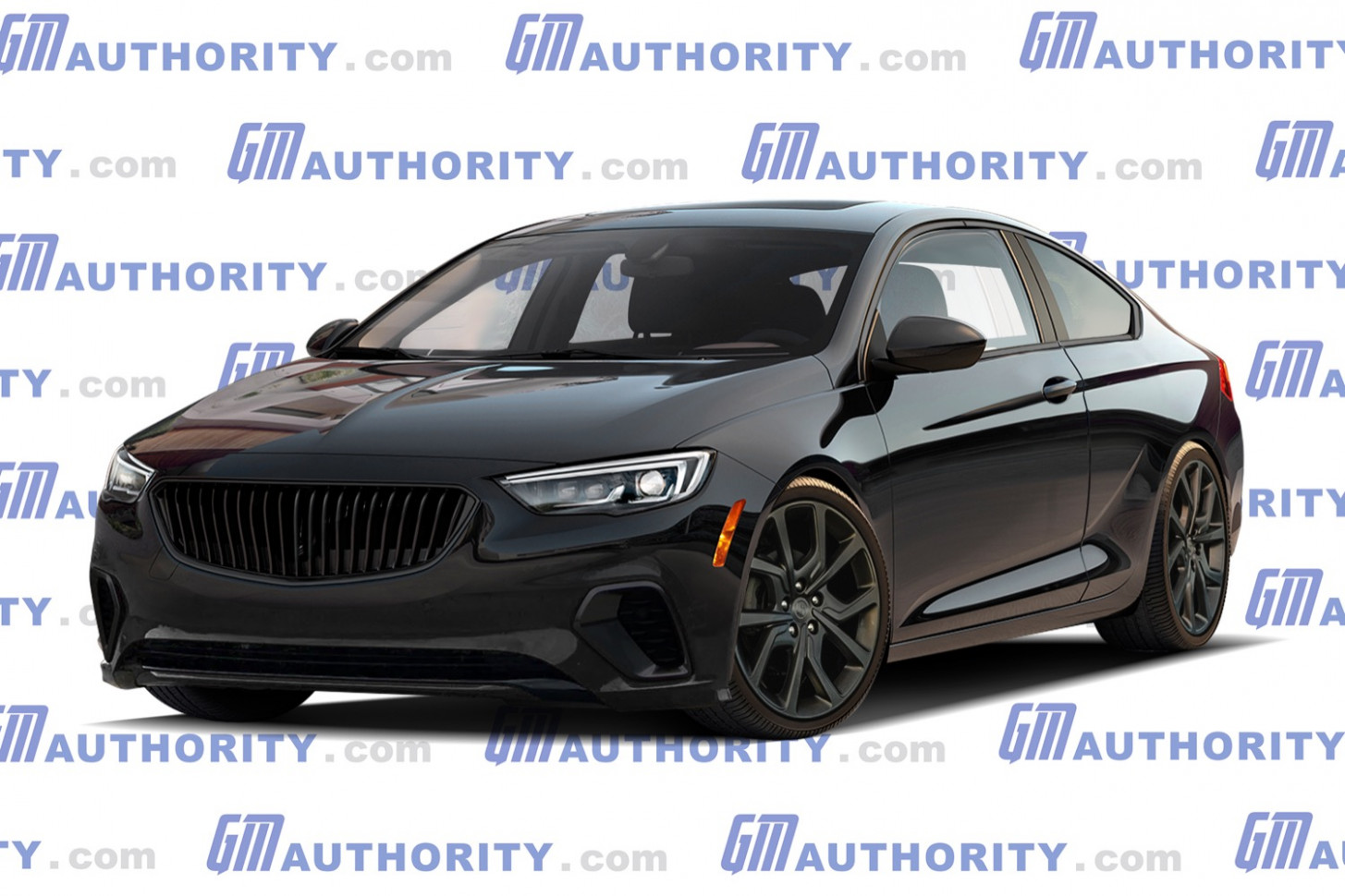 Specs and Review 2022 Buick Regal