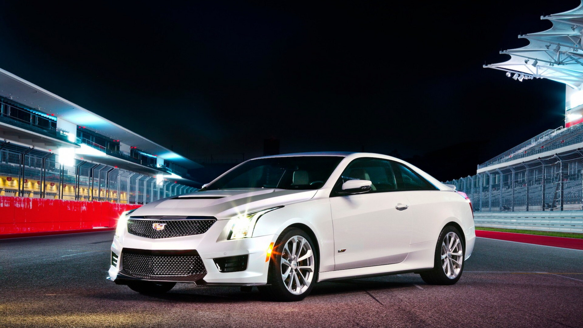 New Model and Performance 2022 Cadillac ATS-V Coupe