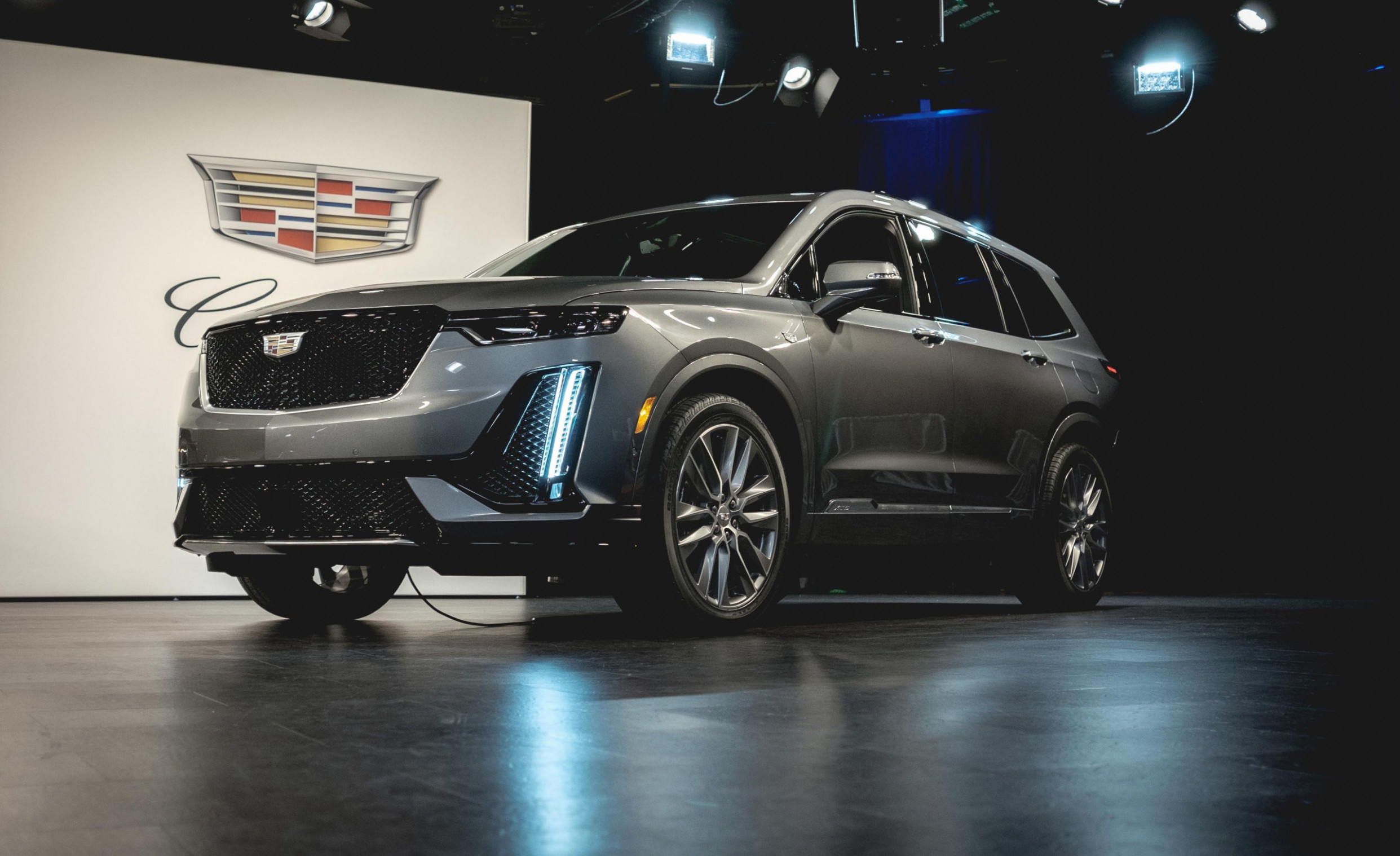 New Model and Performance 2022 Cadillac Xt6 Dimensions