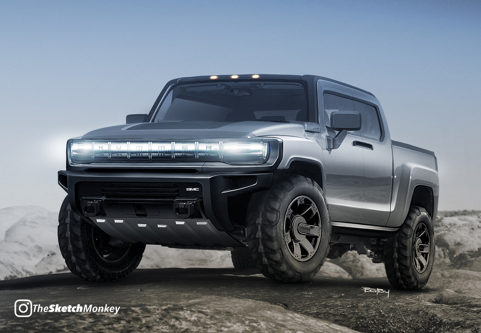Research New 2022 Chevy K5 Blazer