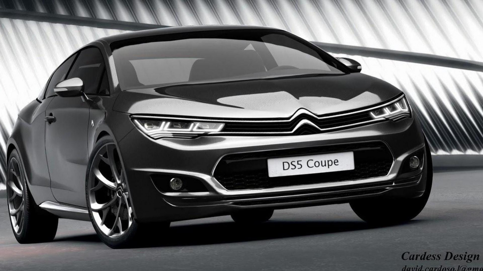 Price and Release date 2022 Citroen DS5