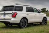 Price and Release date 2022 Ford Expedition