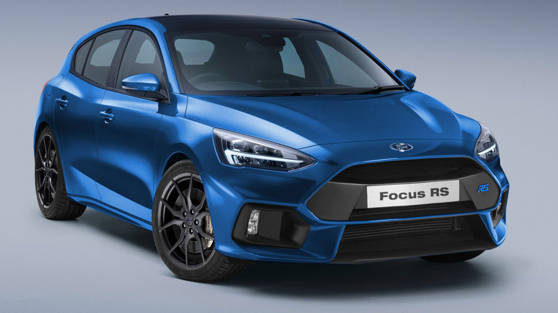 Review 2022 Ford Focus Rs St