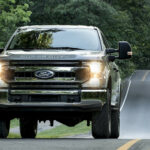 Specs 2022 Ford Super Duty