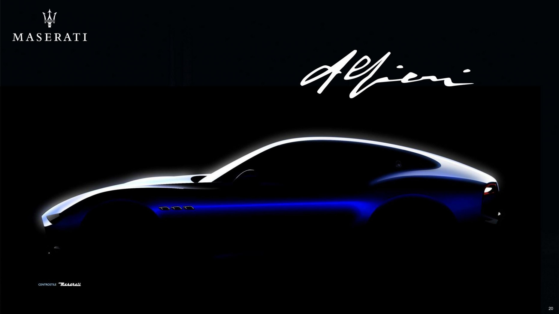 Review and Release date 2022 Maserati Alfieris