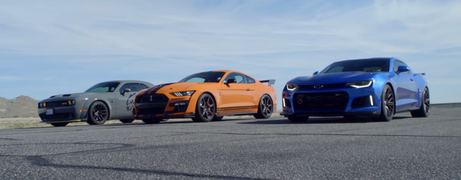 specs 2022 mustang gt500 vs dodge demon - cars review