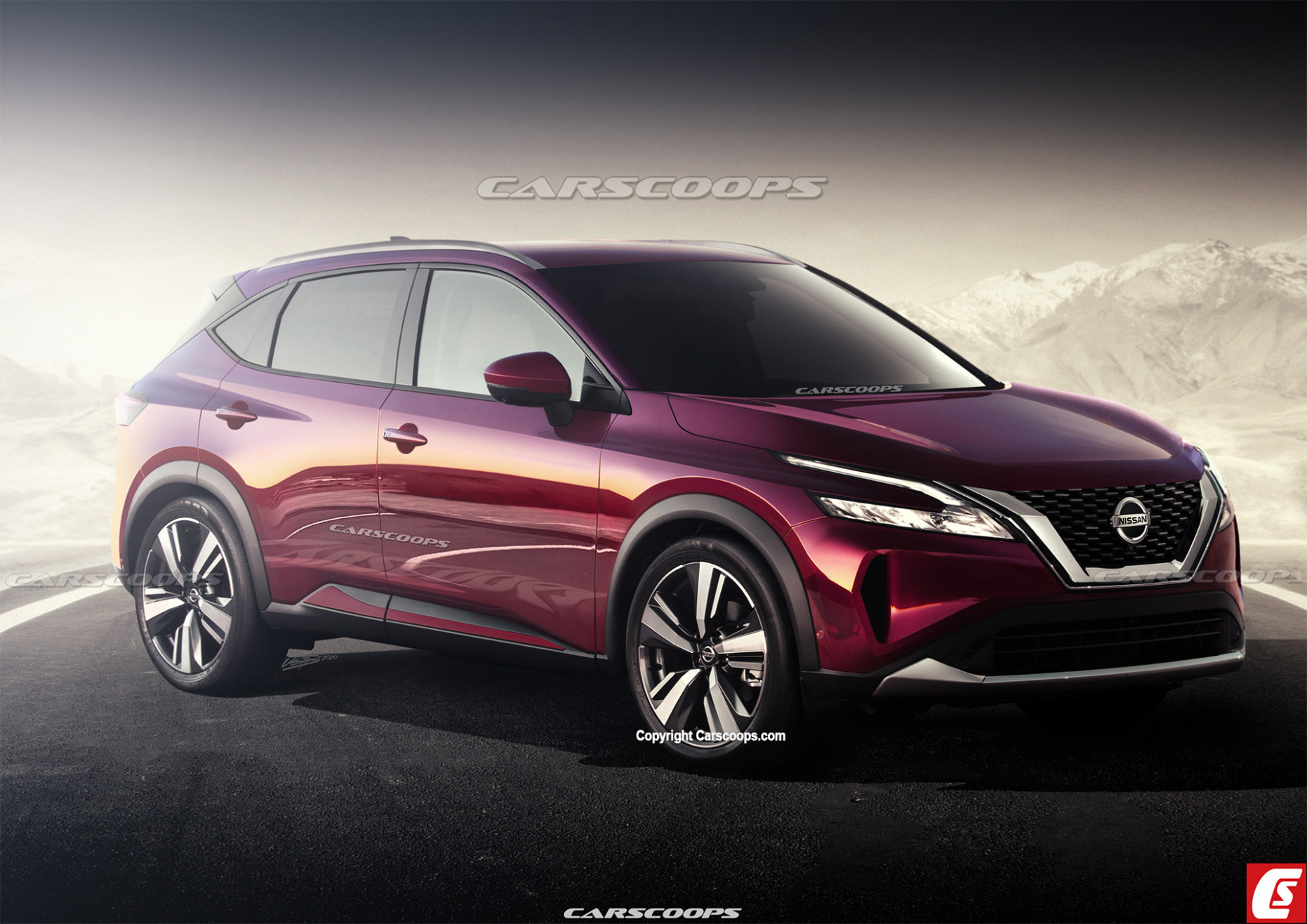 Price and Release date 2022 Nissan Rogue