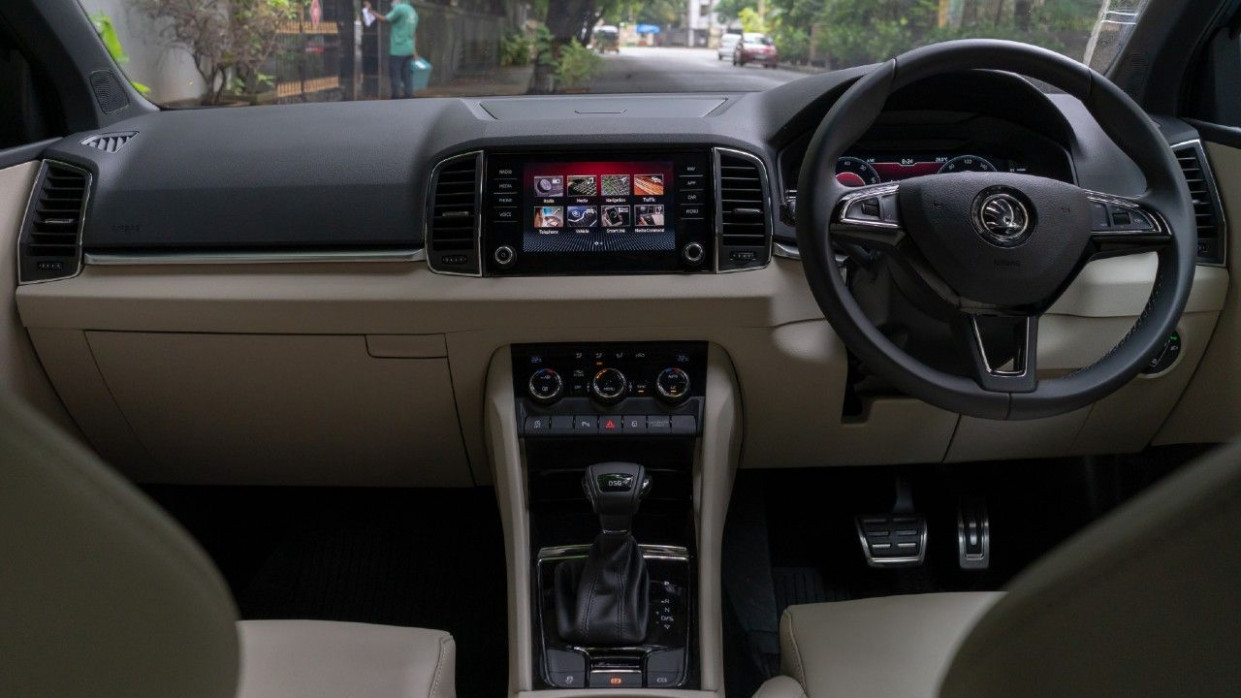 2022 Skoda Snowman Full Preview - Cars Review : Cars Review