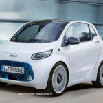 Specs 2022 Smart Fortwo