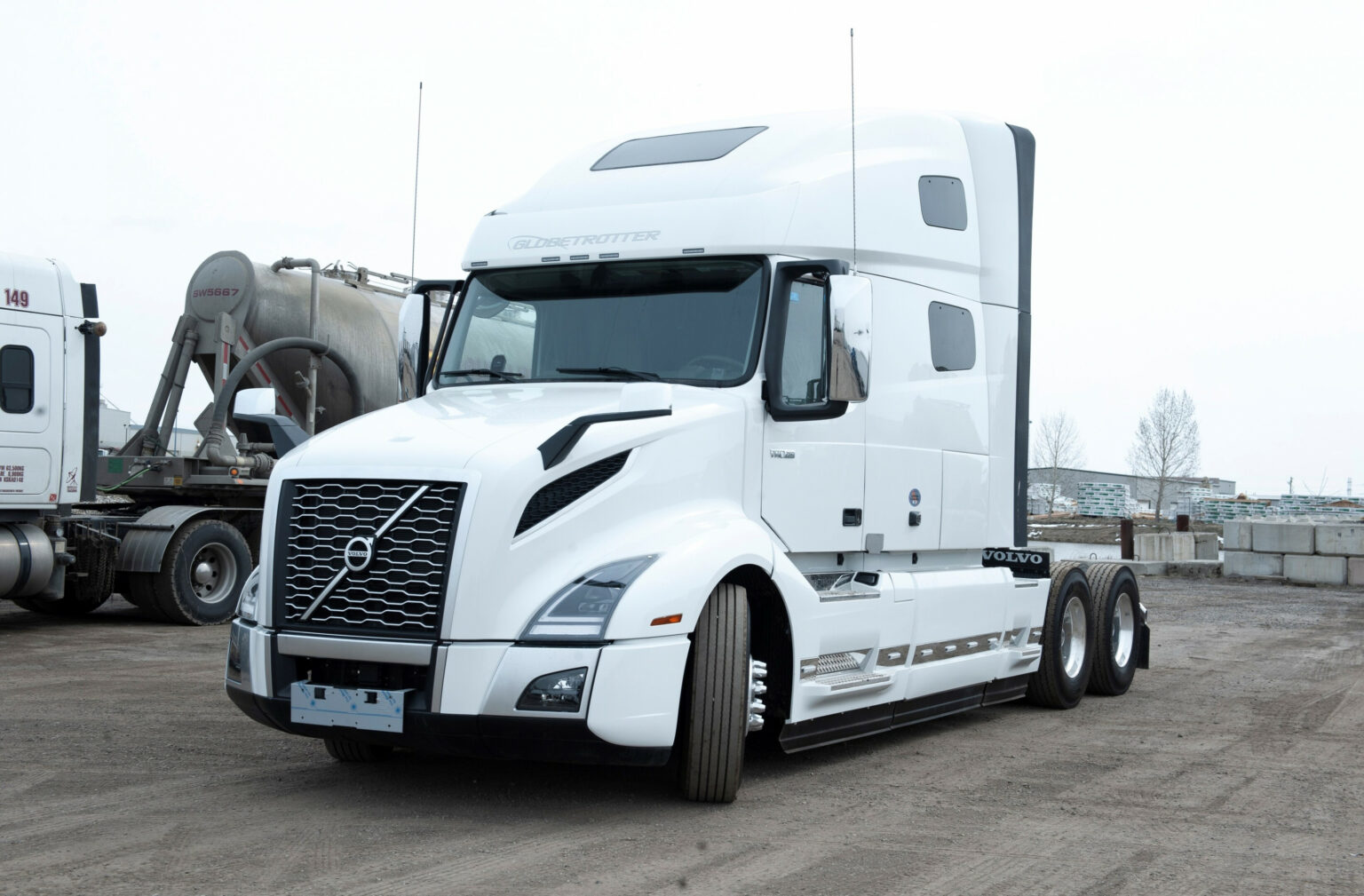 specs 2022 volvo vnl 860 globetrotter xl - cars review