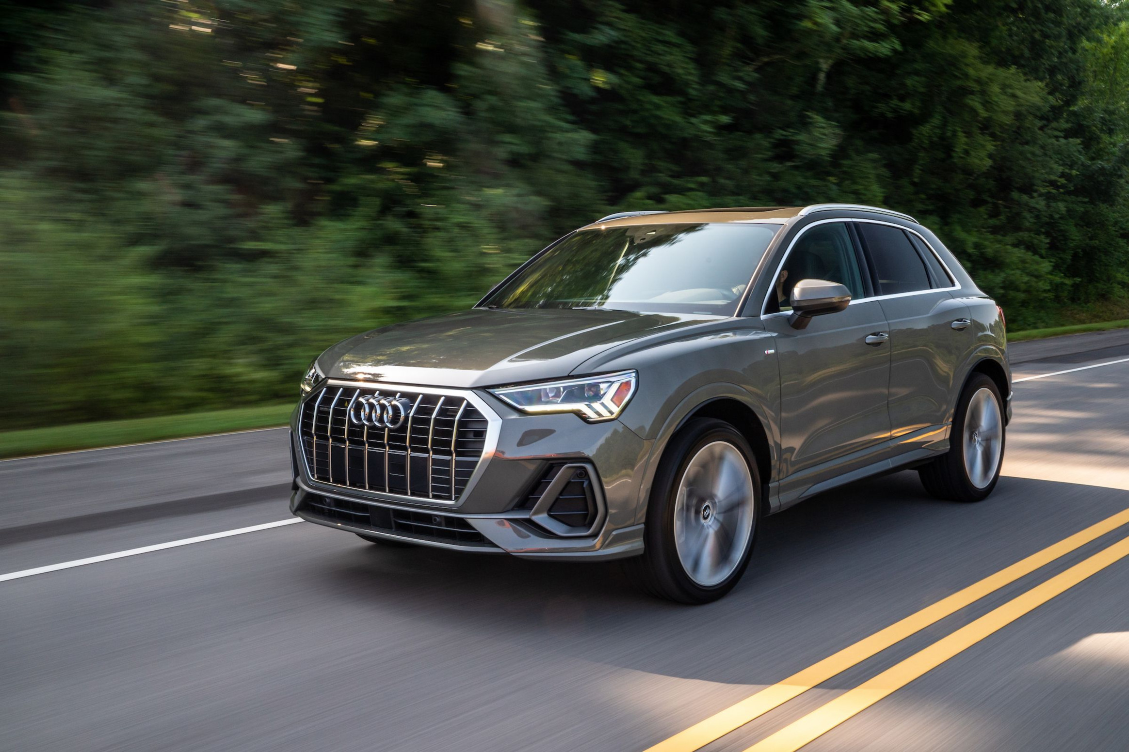 Redesign and Concept 2022 Audi Q3 Usa