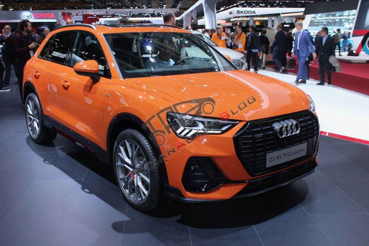 Specs and Review 2022 Audi Sq5
