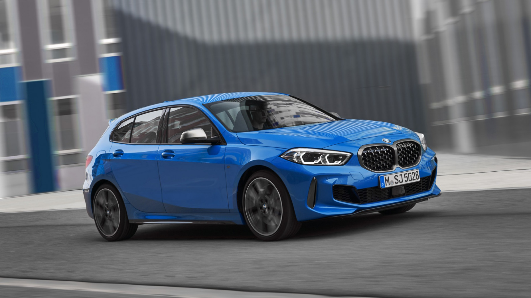 Review and Release date 2022 BMW 1 Series Usa