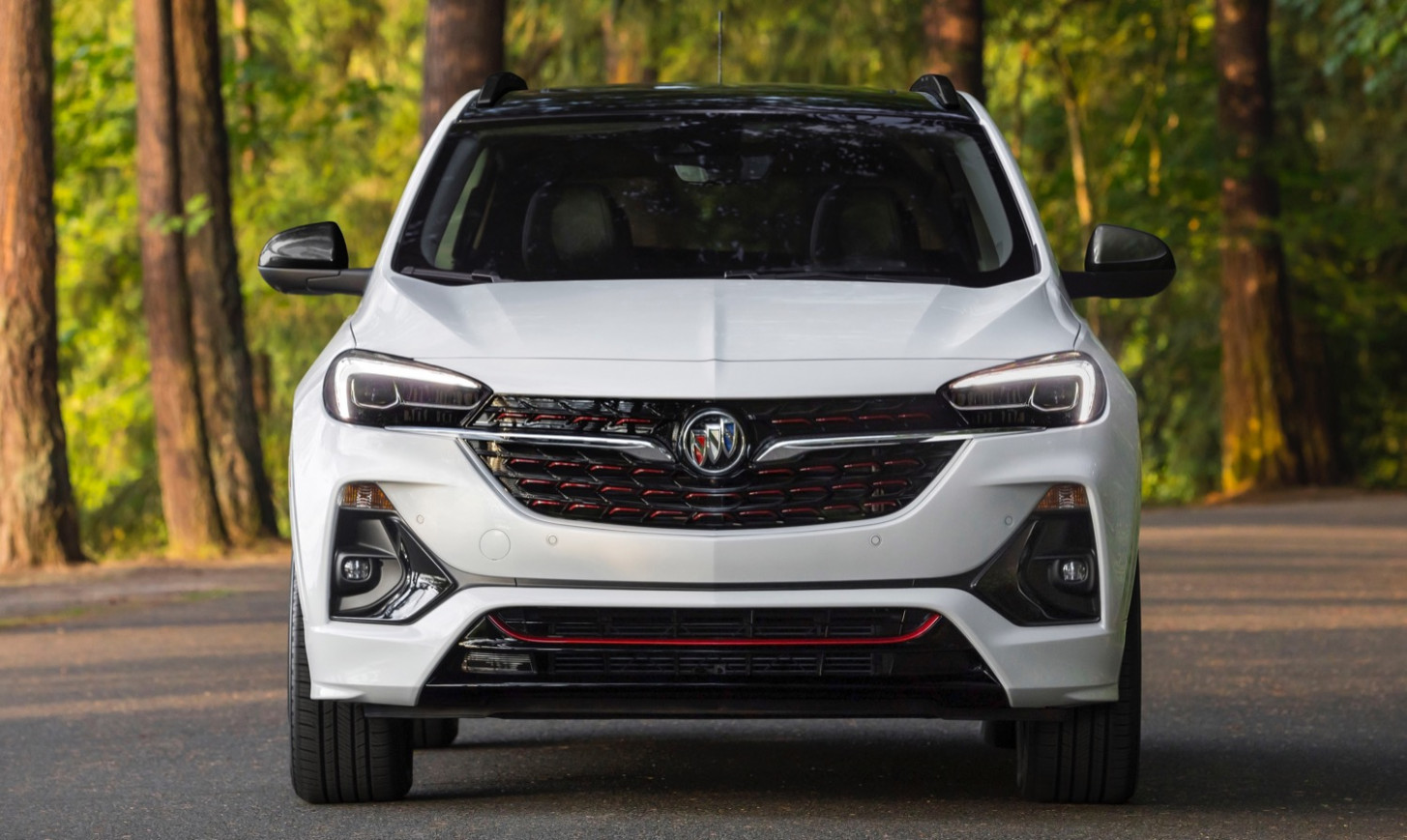 Pictures 2022 Buick Encore Gx