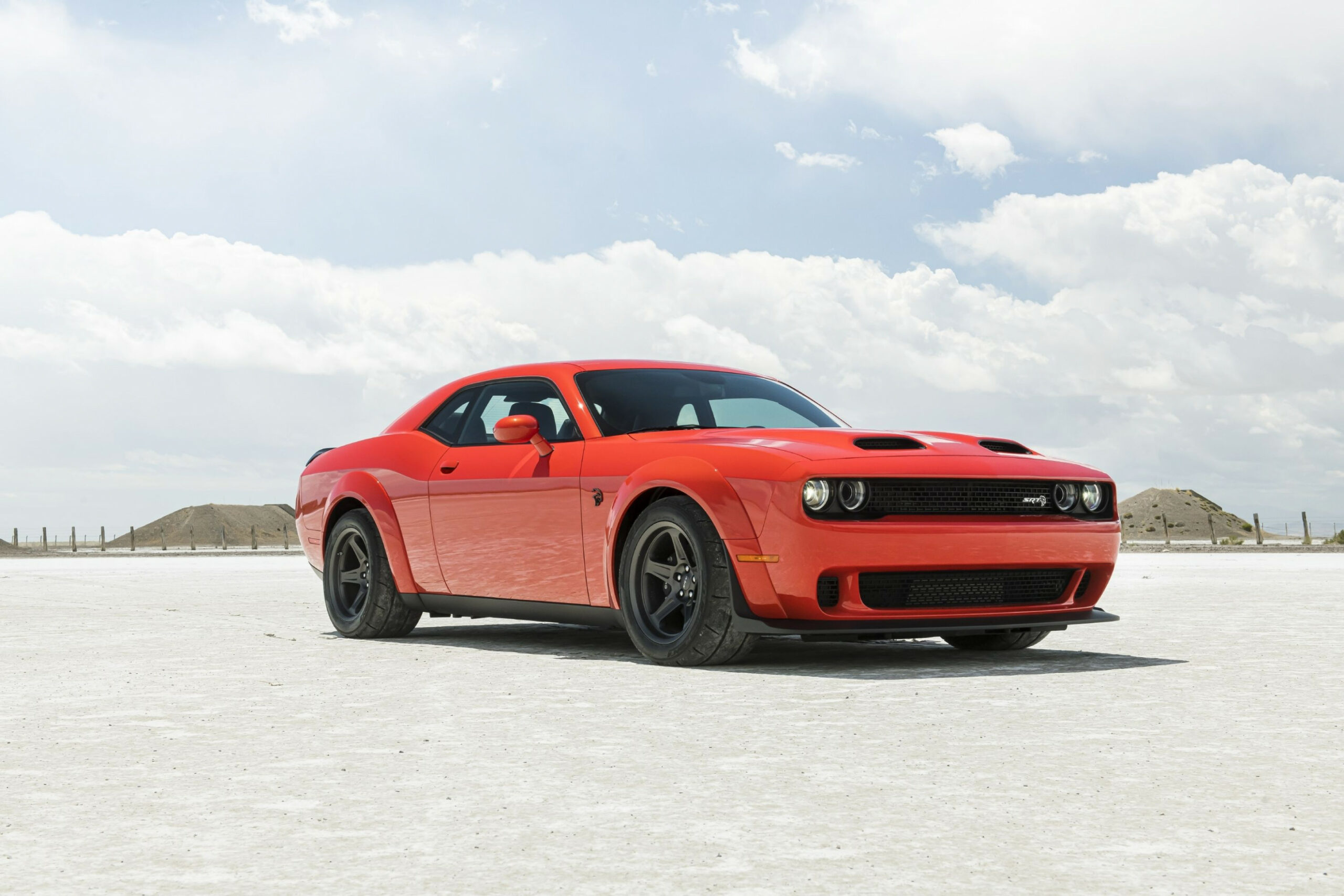 Pricing 2022 Dodge Challenger Red Eye