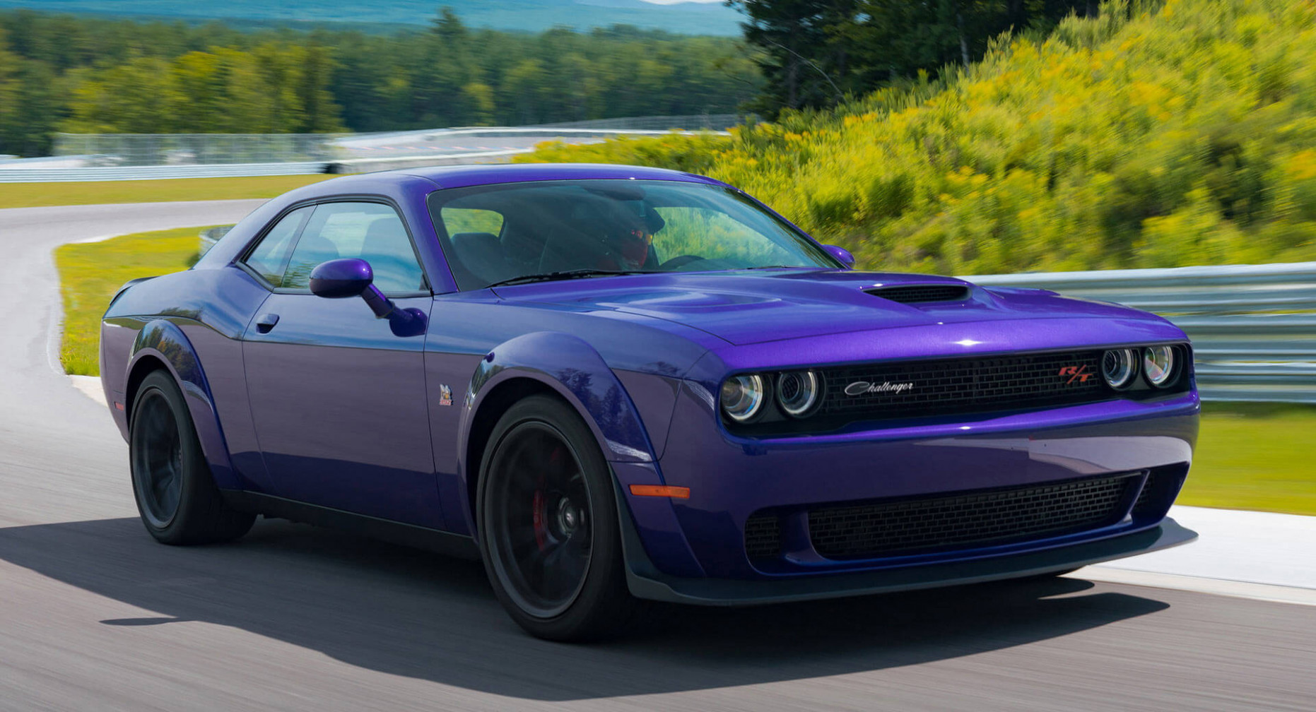 Release Date and Concept 2022 Dodge Challenger Red Eye