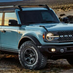 Specs And Review 2022 Ford Bronco