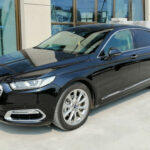 Specs And Review 2022 Ford Taurus