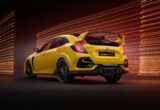 Performance 2022 Honda Crz