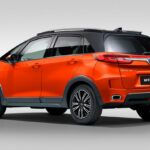Specs And Review 2022 Honda Jazz