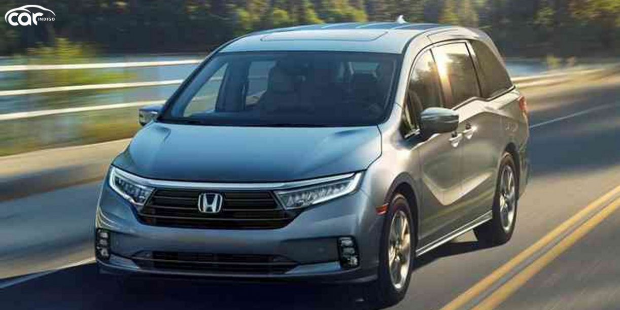 Redesign and Concept 2022 Honda Odyssey Release Date