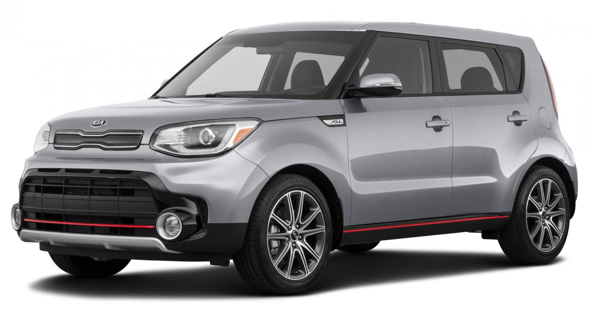 Redesign and Concept 2022 Kia Soul Lx