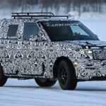 Specs And Review 2022 Land Rover Discovery Sport