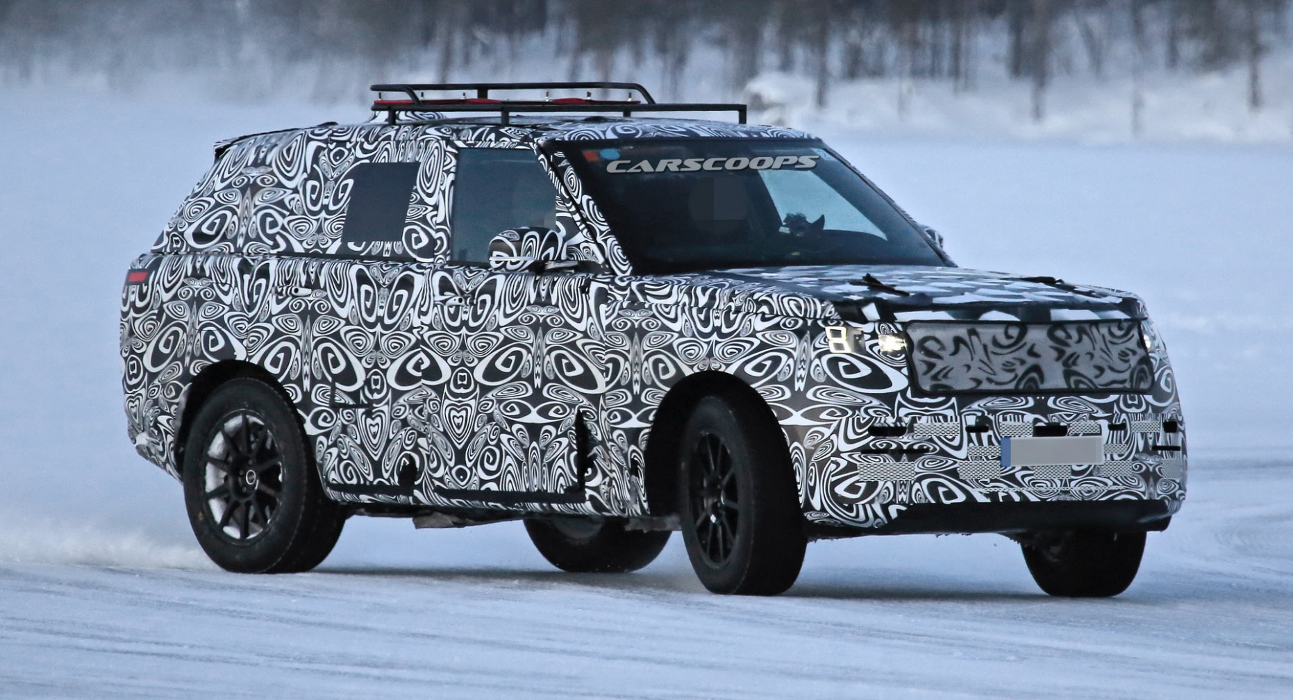 Pictures 2022 Land Rover Discovery Sport